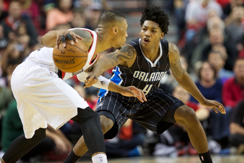 Uncanny Similarities Between Elfrid Payton And Rajon Rondo