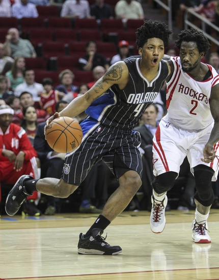 Elfrid Paytons Triple Double Dominance Makes Magic History