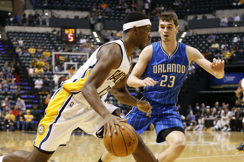 3 Thoughts after Orlando Magic's 97-92 loss to Indiana Pacers