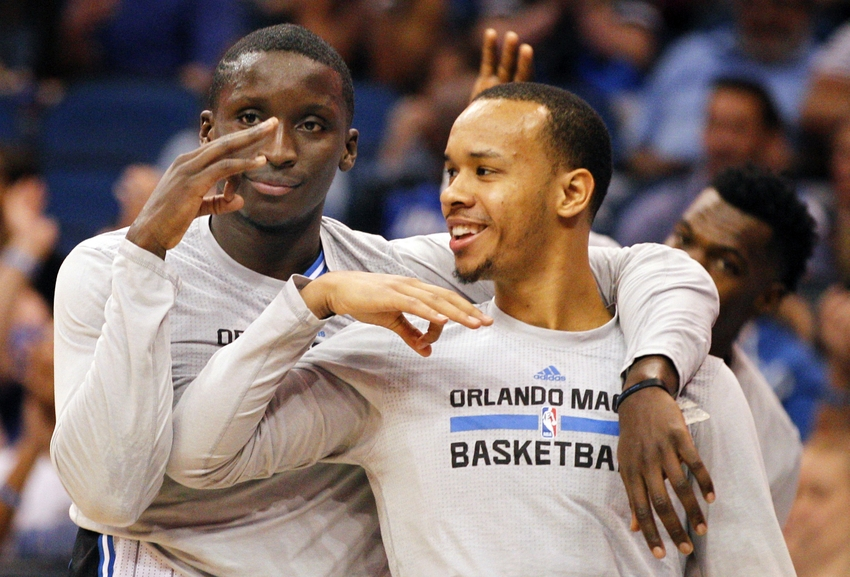 How to Convince your Friends to Watch the Orlando Magic