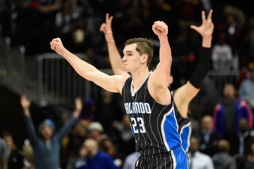 NBA Top-10 Rookie Rankings: Has Mario Hezonja Moved Up?
