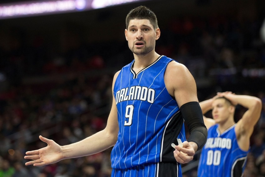 Image result for vucevic