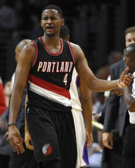 Portland Blazers Draft History: On The Playoff Trail: Maurice Harkless