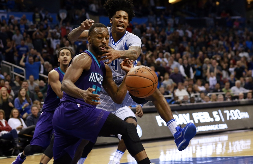 can the orlando magic follow the buzz and mimic the charlotte hornets