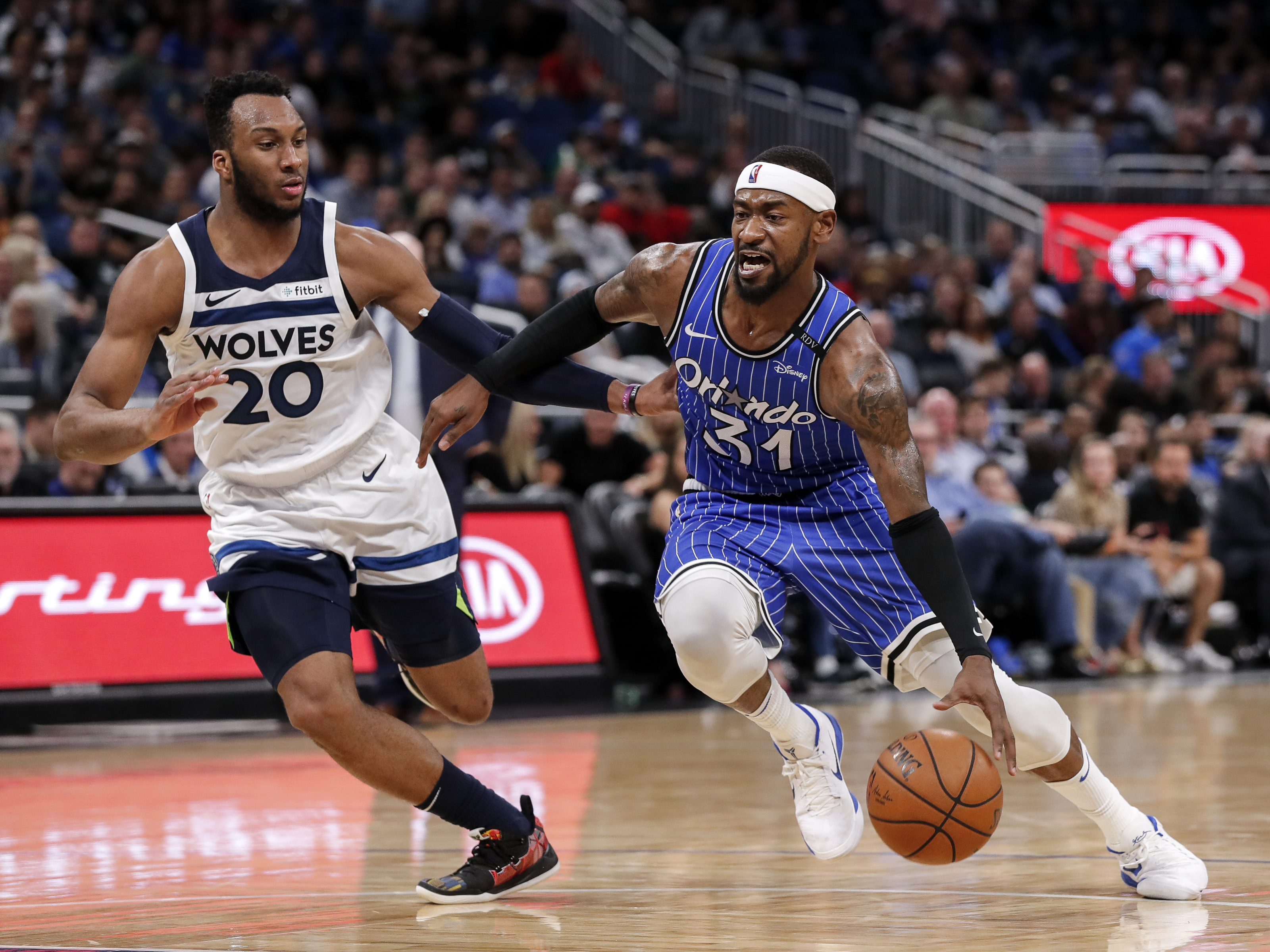 Orlando Magic vs. Minnesota Timberwolves (Feb. 28, 2020): How to Watch, Odds and Prediction