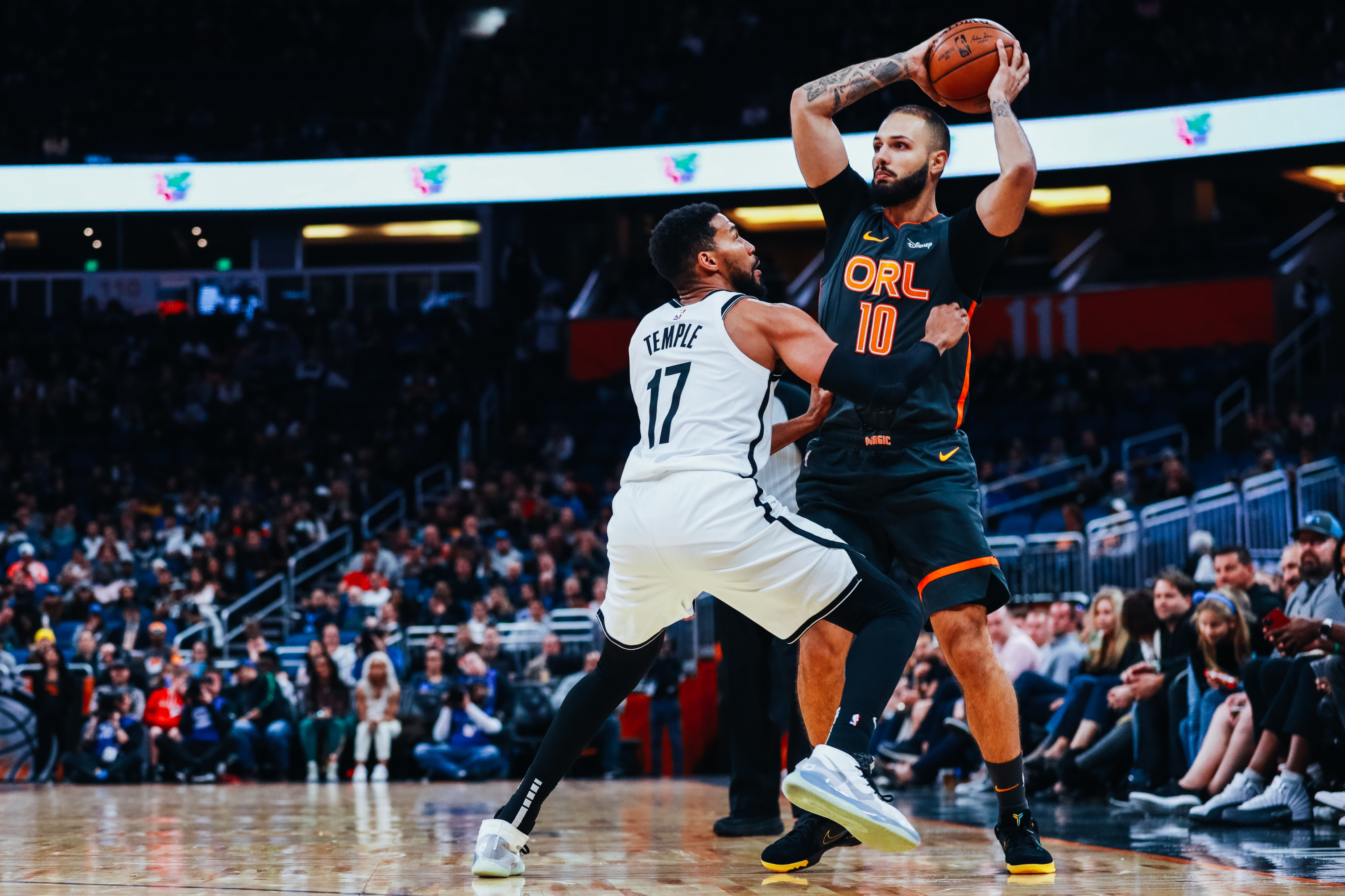 Orlando Magic At Brooklyn Nets Feb 24 2020 How To Watch Odds And Prediction