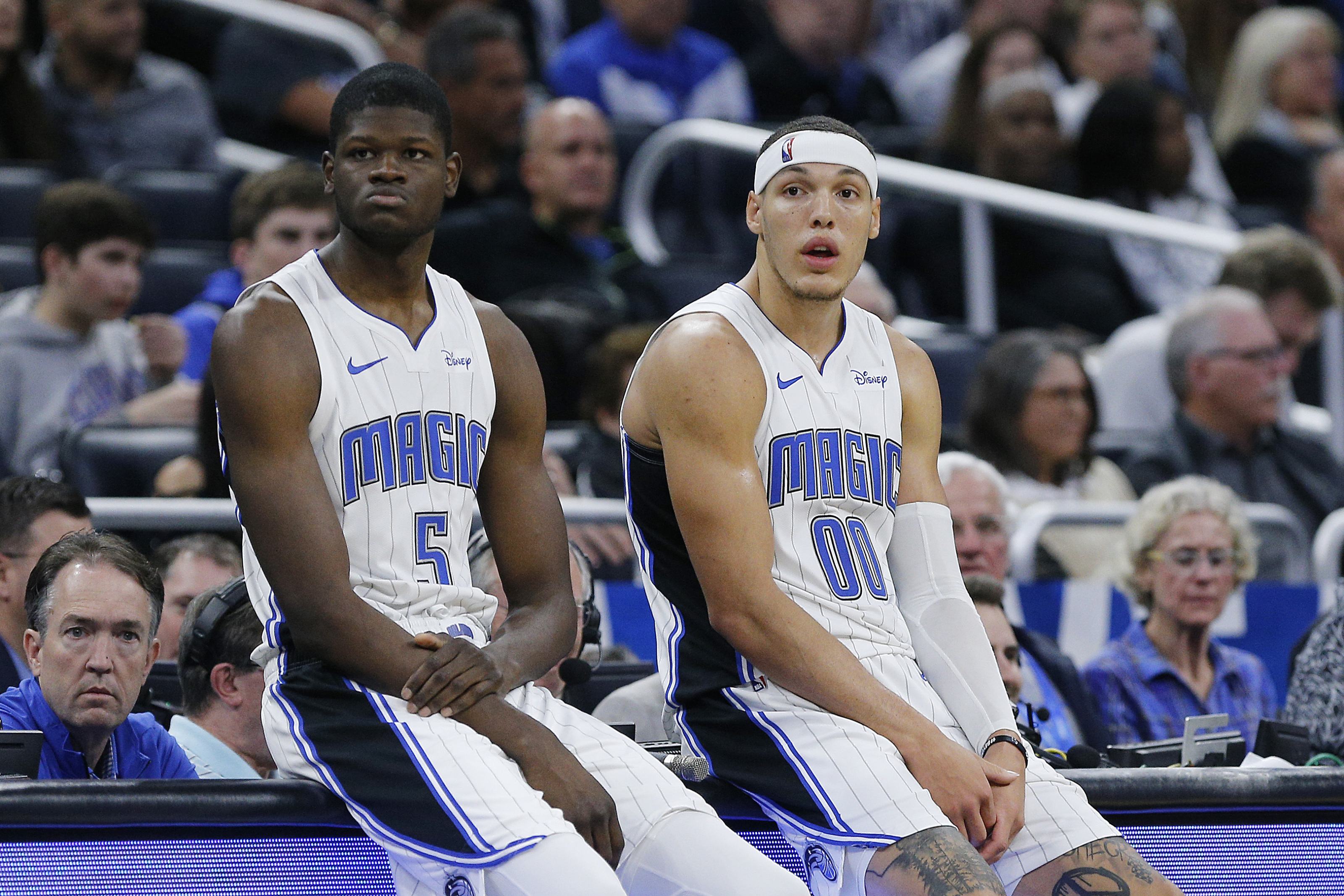 The Orlando Magic are picking up speed in time for the playoff chase