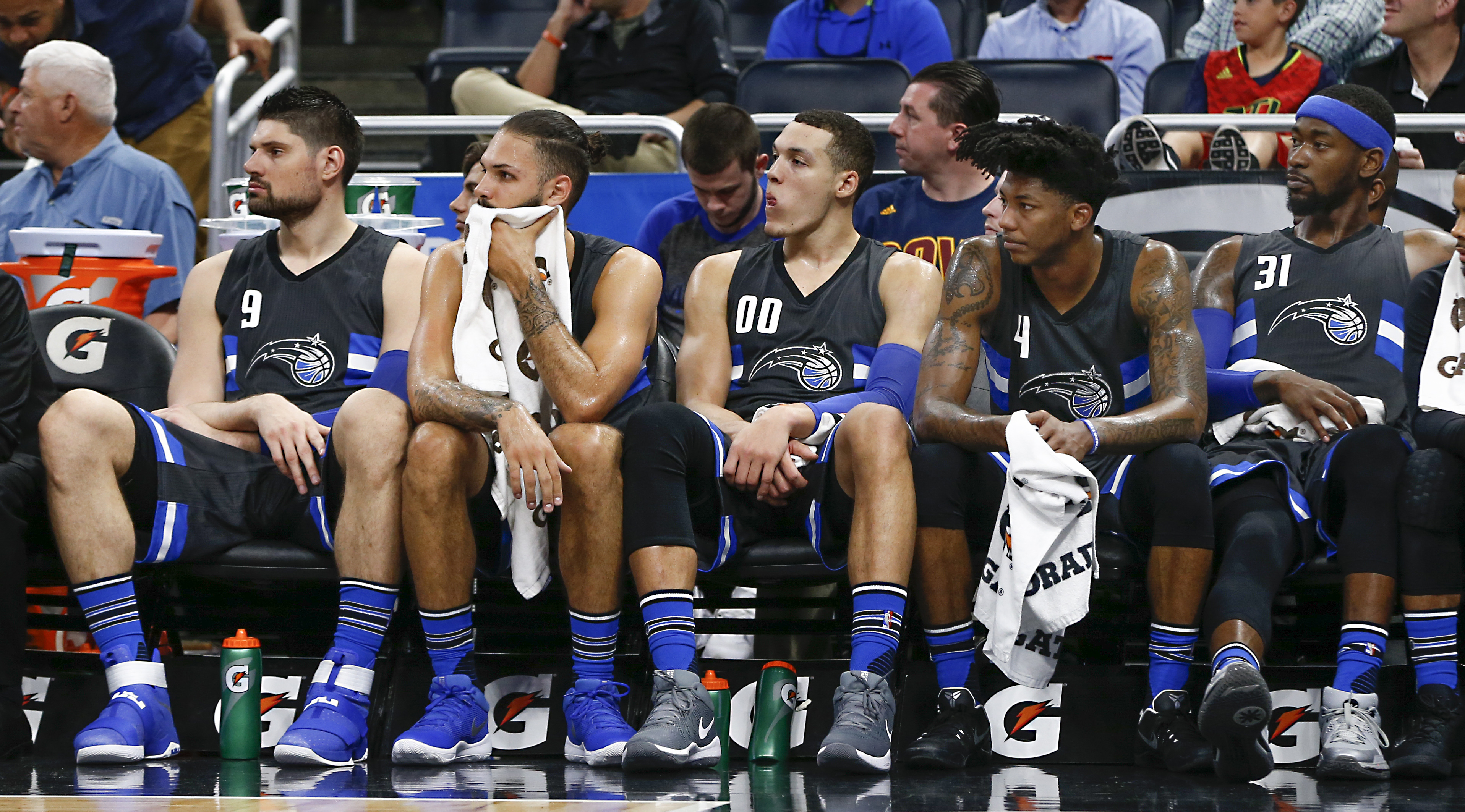 Orlando Magic 2017 Season Review: What Went Right -- Lessons learned for the future