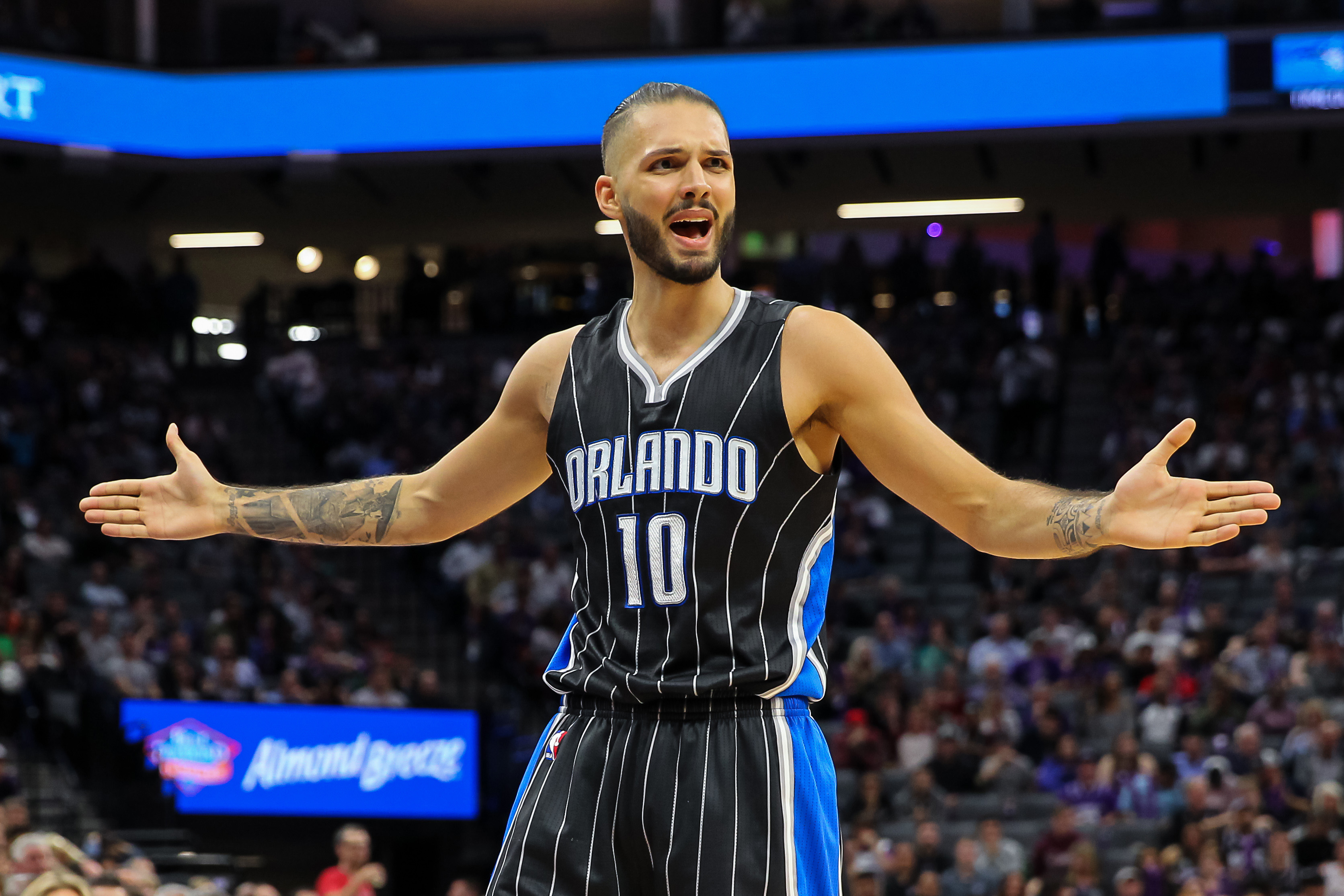 Orlando Magic Power Rankings Roundup: One thing or another - Page 5